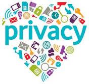Privacy hjerte